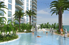 Amrit Ocean Resort And Residences